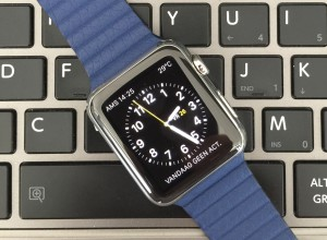 Apple Watch John
