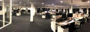 kantoor jaguar the fresh company