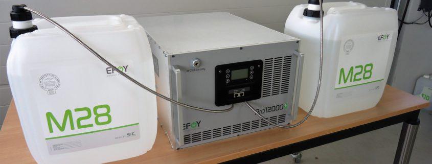 Efoy Pro 12000
