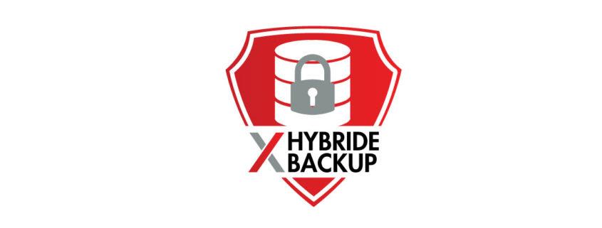 Hybride Backup