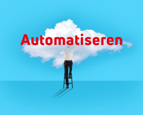 Cloud Automatiseren