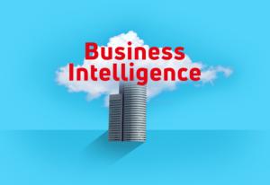 Cloud business intelligence
