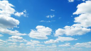 clouds online werken