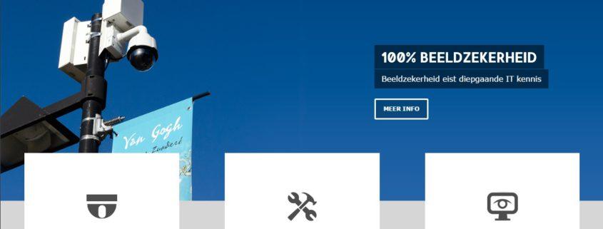 De nieuwe Libercam website staat online