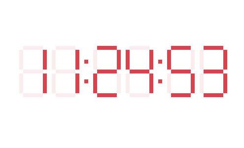 tijdregistratie